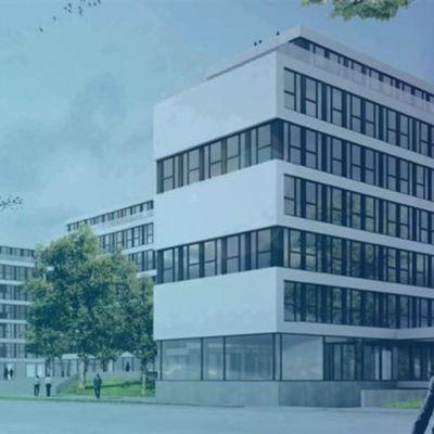 Condika - Dortmund, Europaplatz 1