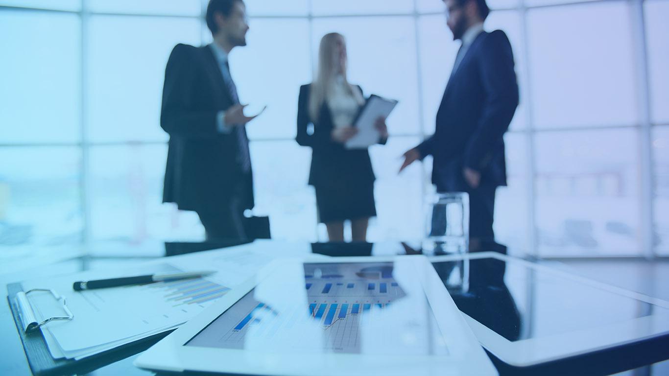 Kanzleivermittlung - Condika Digitalisierung für Steuerberater