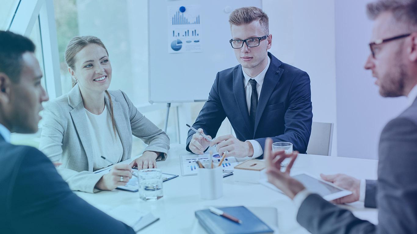DATEV Personalwirtschaft - Condika Digitalisierung für Steuerberater