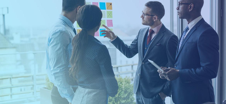 Blog - Erfassen, analysieren und optimieren von kaufmännischen Prozesse