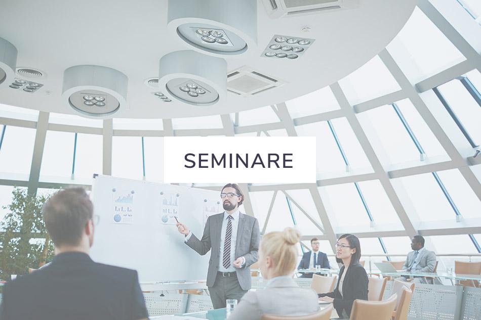 Datev Seminare - Condika - Digitalisierung für Steuerberater